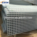 hebei anping Low Price Galvanized Welded Wire Mesh panel Factory