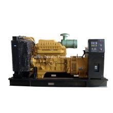 Дизельный генератор Shangchai 200kw G128zld2
