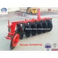 Agriculture Equipment Paddy Disc Plough for 4 Wheel Tractor