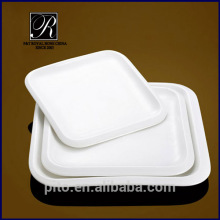 PT-1421 porcelain square plate