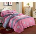 2016 funda de cama 100% algodón / fundas de almohada