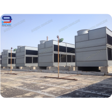 Closed Circuit Cooling Tower Quenching Bath Refrigeration Cooling Tower