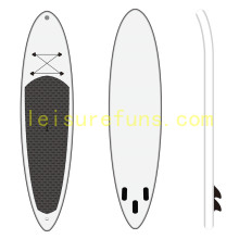 cheaper inflatable sup paddleboarding