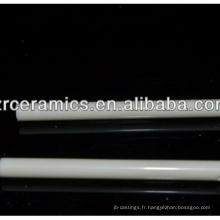 Doublure de cylindre en céramique d'alumine 99,5