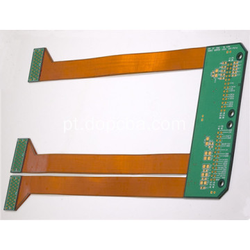 PWB Multilayer da Placa de Circuito Impresso Rigid-Flex