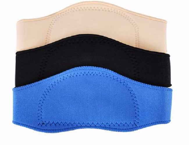 shoulder strap pad