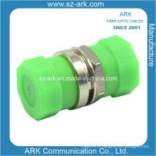 Adaptateur fibre double type D