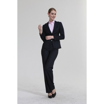 Office Lady Suit 3