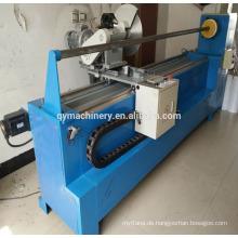 industrielle Stoffschneidemaschine