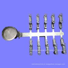 Personalização de alumínio de precisão Die Casting for Clamper