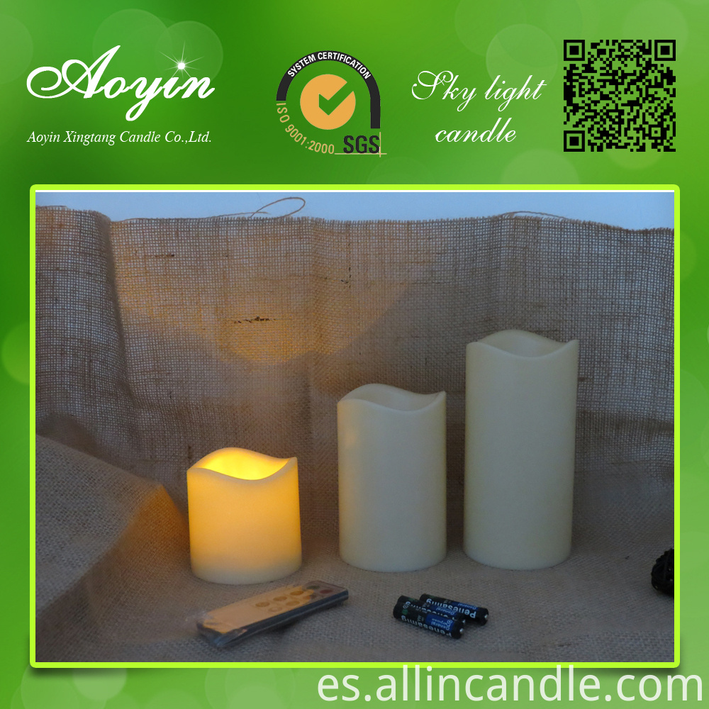 CANDLE341
