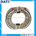Preço de fábrica chinesa ajustador de forro de sapato de freio de tambor de moto