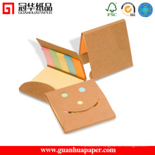 Printed Paper Writing Note Pad
