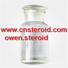 Injection d'huile stéroïde pharmaceutique de solvant de benzylique de transporteur d'alcool benzylique