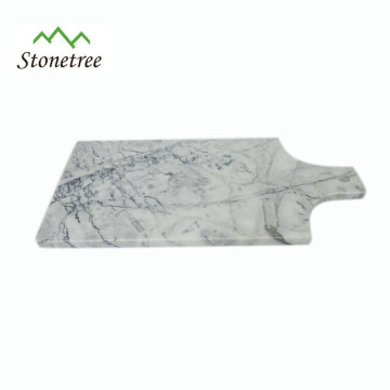 Factory Price Marble Cutting Serving Board