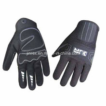 Mechanicalconstruction Sicherheit Handschutz Arbeits Voll Finger Handschuh