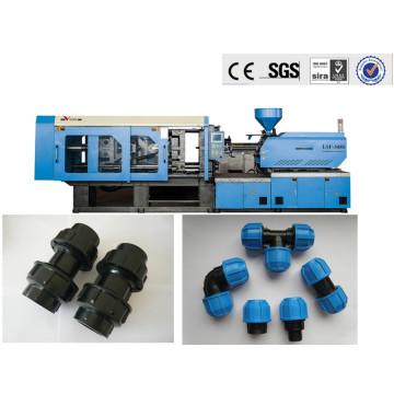 Pipe Connectors Machine 300ton