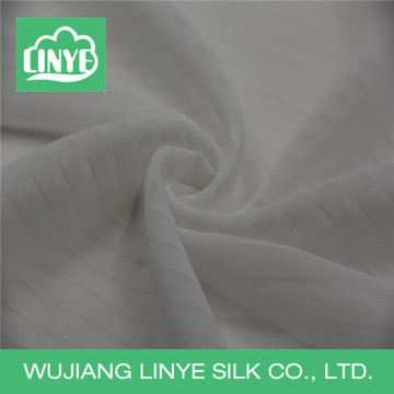 pure and elegant poly wedding decoration satin fabric