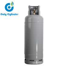 118L and 45kg with 108L and 48kg LPG Cylinder with Valve