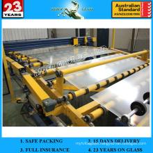 3.2-4mm High Quingity Solar Panel Glass