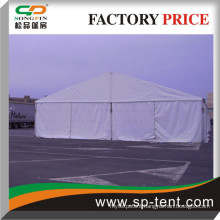 storage frame tent gable side 20m for industrial usage