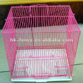 Rabbit cage wire mesh panel