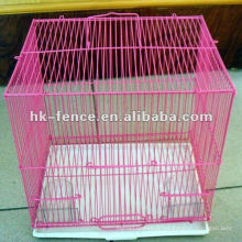 Panneau de maille de cage de lapin