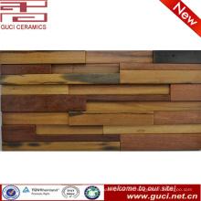 China-Lieferanten-Shop und Zimmer Mosaikfliesen Holzwand
