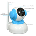 Yoosee 720p HD Wireless Baby Monitor IP Cam 64G TF tarjeta