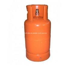LPG Zylinder zum Kochen