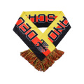 High quality Free Sample Germany knitted polyester Scarf