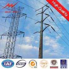 Nea Electric Steel Alvanized Pole