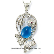 Good Quality and Popular Manufacture Supply Silver Pendant P4985