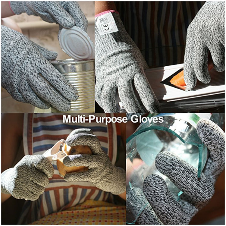 Kitchen Work Gloves