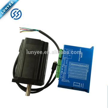 NEMA23 closed loop motor kit 2 phase hybrid easy servo stepper motor kit