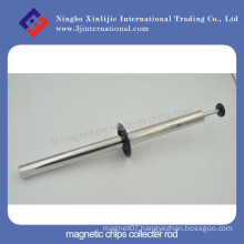 Magnetic Chips Collecter Rod