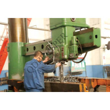 High Capacity Radial Drilling Machine (Z3080 Z30100 Z30125)
