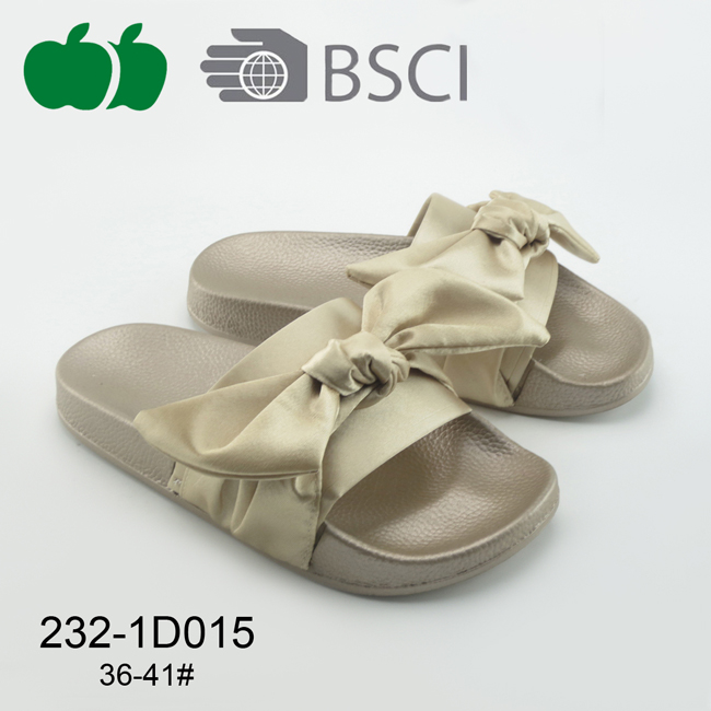 hot selling women slippers