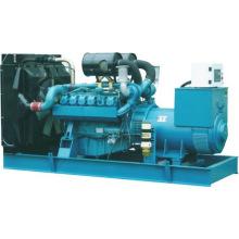 750kVA Doosan Diesel Generator Set