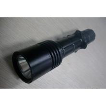 Shell de iluminación LED Mecanizado CNC / torneado / fresado / anodizado