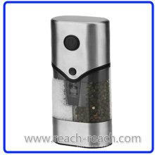 Кухня мельница, соляная мельница, Электрическая мельница для перца (R-6046)