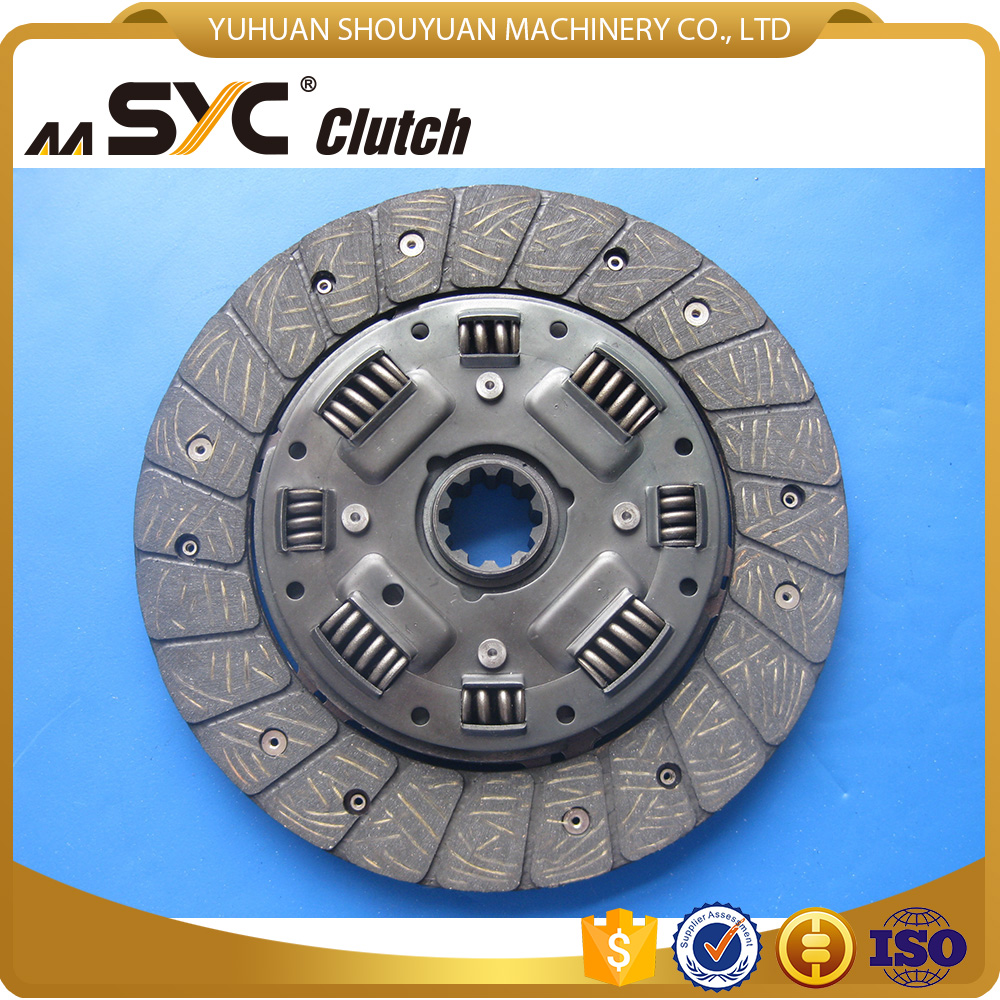 Auto Clutch Friction Disc