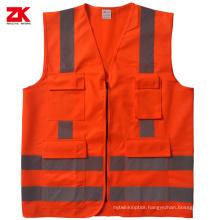 Good quality roadway reflective vest