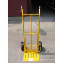 Caminhão de mão resistente para o mercado de dubai (ht1827)