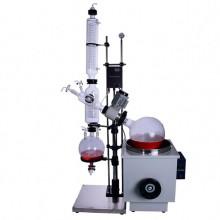 лабораторный низкотемпературный роторный испаритель 10л