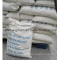 Fabricación de bicarbonato de sodio de grado alimenticio