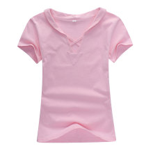 Pink T Shirt Short Sleeve