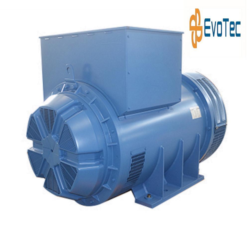 Function of Exciter in Alternator