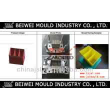 Plastic Injection Mold for Battery Box