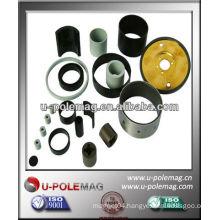 Polymer Bonded Ferrite Magnet